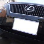 【黒い車の洗車法】洗車キズを抑える洗車キズをつけない洗車と道具