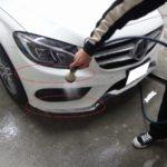 写真で見る【洗車キズ】をつけない方法!洗車キズを抑える洗車方法!