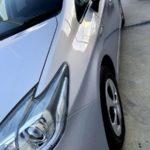 【水洗い】洗車は傷がつく洗車なのか?実体験から考えてみる