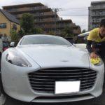 車のガラスコーティングの評判は、最強か?それとも無意味?