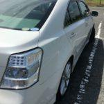 【姫路】洗車がおすすめ!車を綺麗に!小キズの直しもお任せを!
