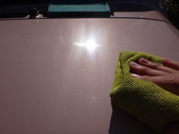 雨 ガラス 染み コーティング ガラスコーティングの乾燥時間はどれくらい!?失敗談とともに紹介